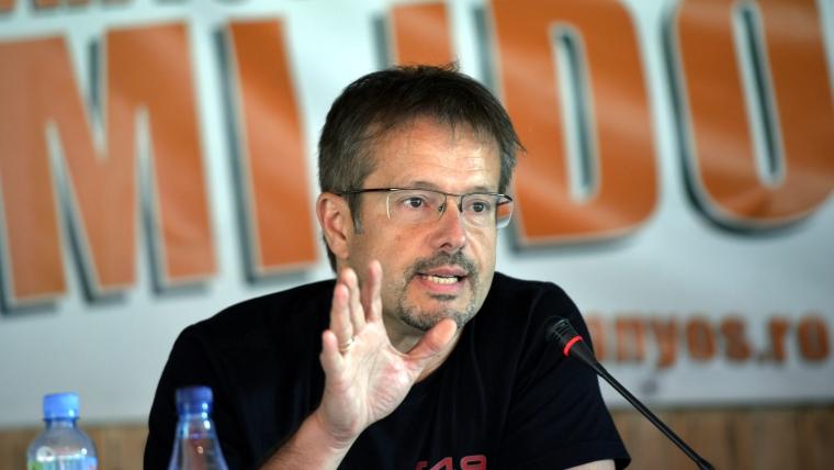 Borókai: a Fidesz elveszti a kapcsolatot a valósággal