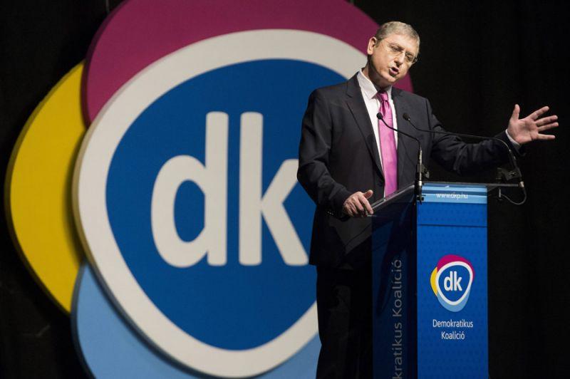 Gyurcsány: A fideszes korrupcióra továbbra is csak gyurcsányozni tudnak?