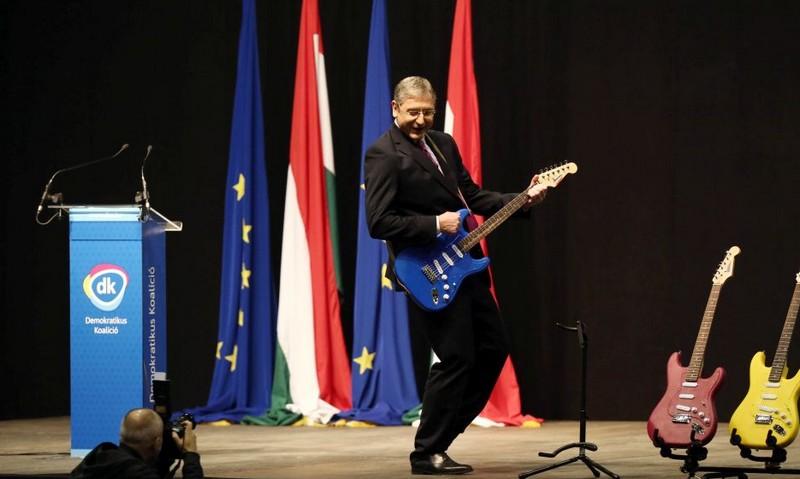 Csepreghy: Gyurcsányra bízta az Európai Bizottság a magyar fejlesztéspolitika ellenőrzését