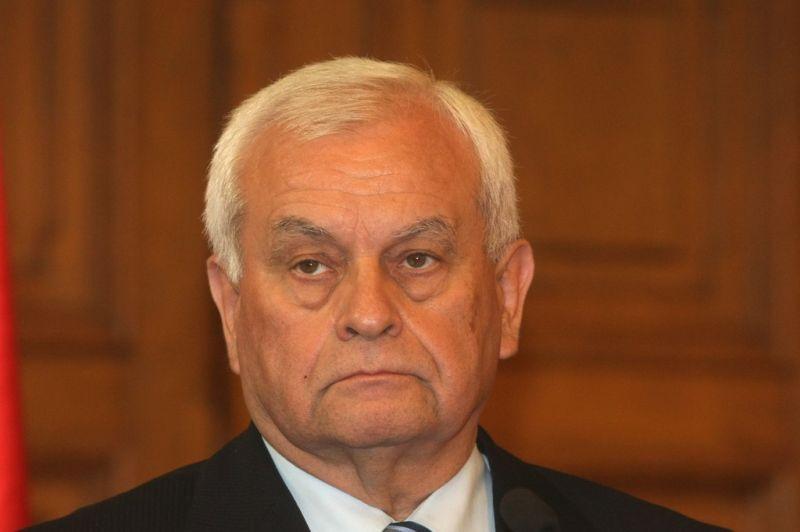 Harrach: a Fidesz-KDNP szövetség sem visszavonhatatlan
