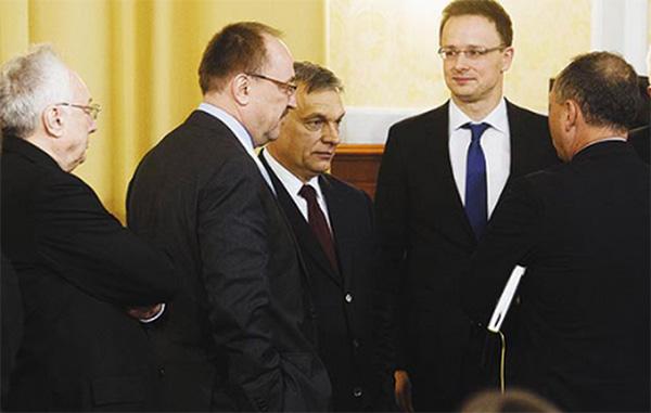 Tagadják, hogy Orbánnak svájci bankára lenne