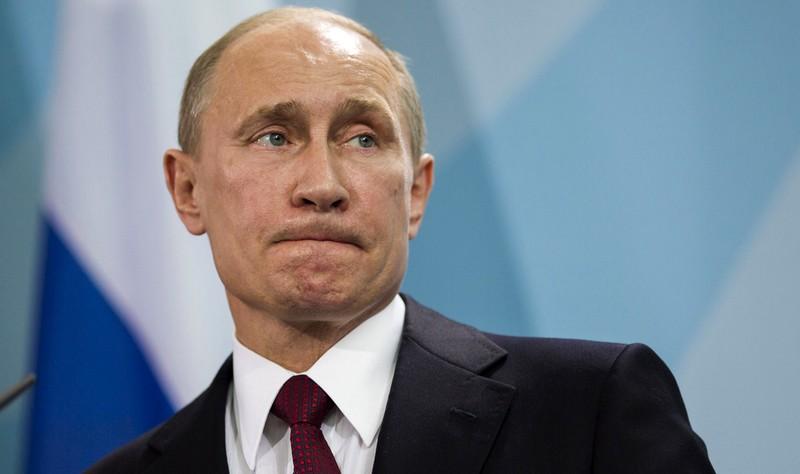 Putyin olyat mondott Amerikáról, mint még soha