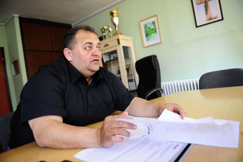 Cigány származású fideszes polgármester is kiakadt Trócsányira