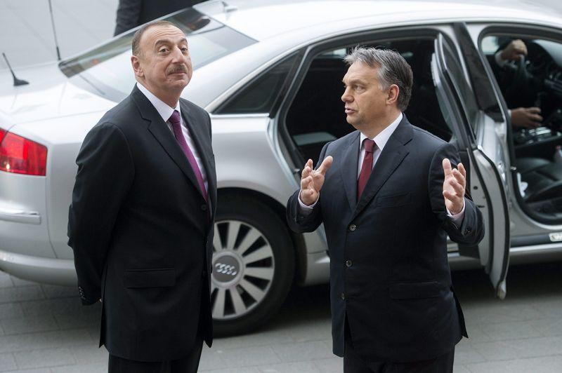 Orbán diktátor cimborája is kiállt a multikulturalizmus mellett