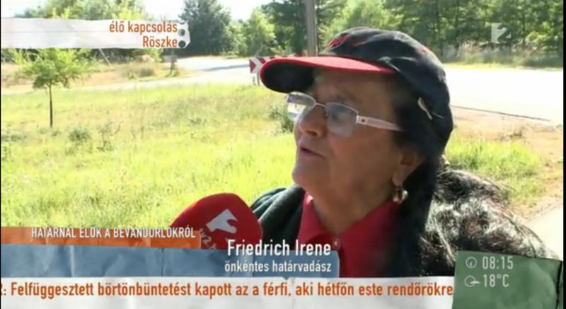 Irénke néni miatt bepanaszolták a TV2-t a médiahatóságnál