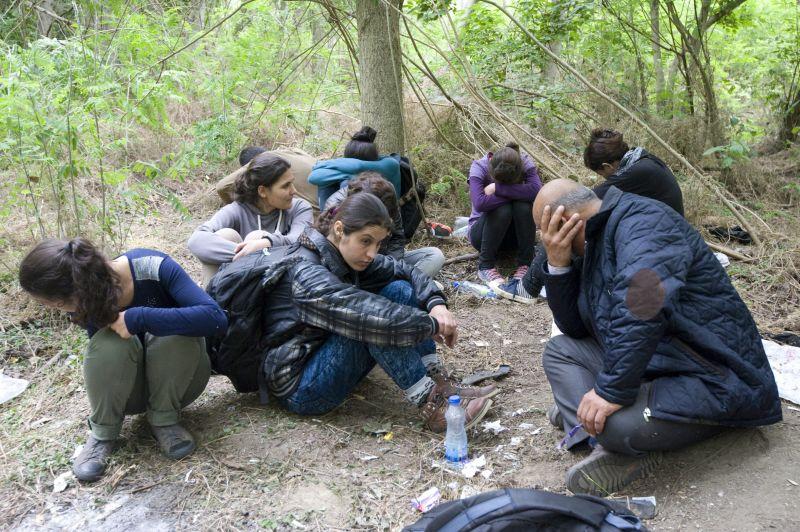 Magyarország egyoldalúan felfüggeszti a menekültek visszafogadását