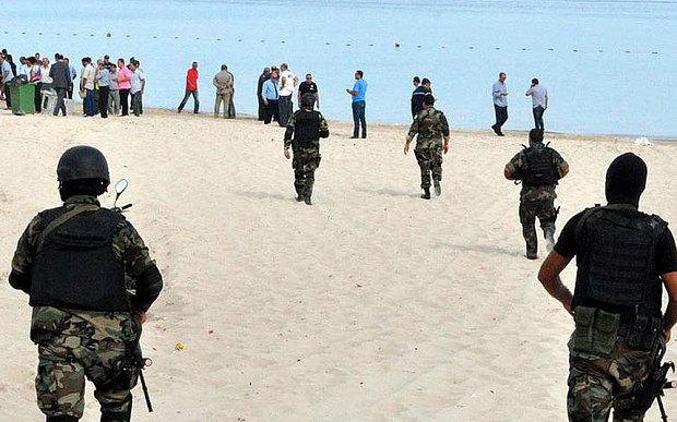 Tunéziában is terrortámadás történt, turisták az áldozatok