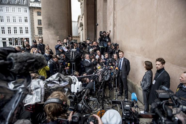 Életfogytiglanra ítélték a dán feltalálót, aki tengeralattjáróján brutálisan meggyilkolta Kim Wall svéd újságírónőt