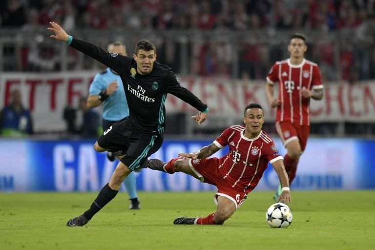 Müncheni győzelmével közelebb került a BL-döntőhöz a Real Madrid