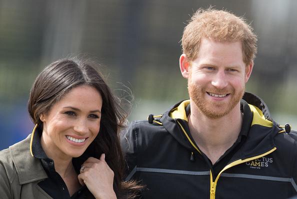 Harry herceg és menyasszonya esküvői ajándékok helyett valami egészen mást kér