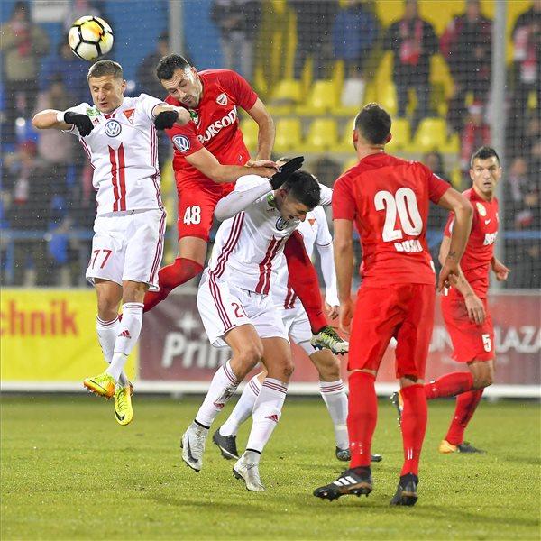 A diósgyőri focisták fele fizetése és szolgálati autója bánja a rossz játékot