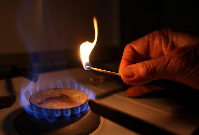 Jóváírták a gázszámlákon a 12 ezer forintos rezsicsökkentést