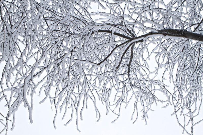 Töb mint három fokkal megdőlt az országos hidegrekord