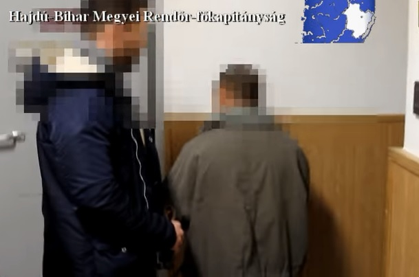 Nőket és gyereket vert az utcán a debreceni gyilkosság gyanúsítottja