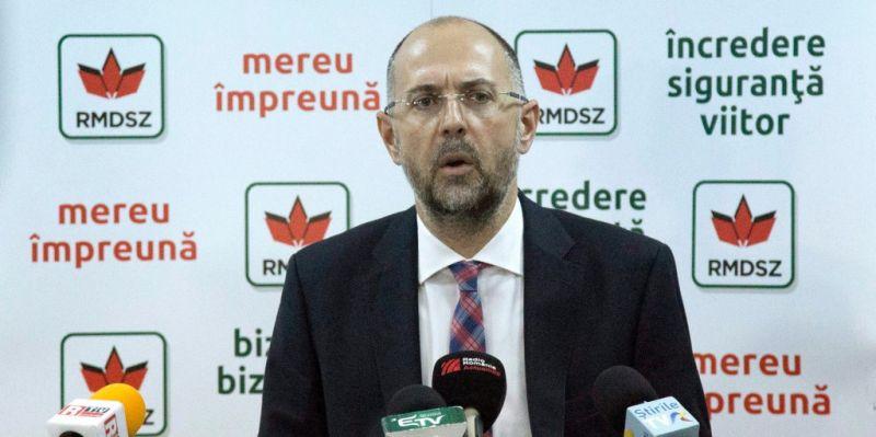RMDSZ: az elkezdett munka folytatására szavaztak a magyarok