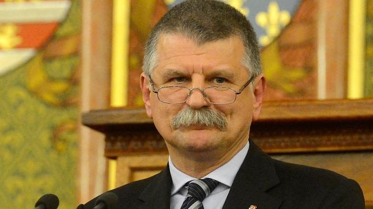 Ismét Kövér Lászlót javasolja házelnöknek a Fidesz