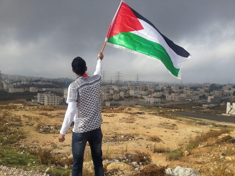 Izraeli katonákat gázolt el egy palesztin férfi Ciszjordániában