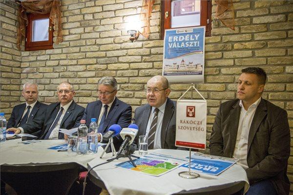 Nőtt a szerbiai és romániai magyarok szavazókedve