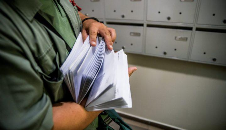 Elítélte a bíróság a szabolcsi postást, aki egymillió forinttal lépett meg