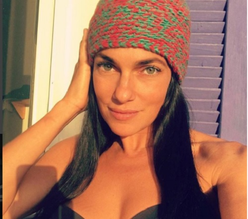 Bódi Sylvi megint őrülten szexi – ezt a bikinit mindenki imádja rajta