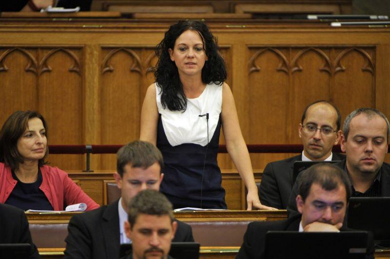 Külön frakciót alakít a Parlamentben az MSZP és a Párbeszéd