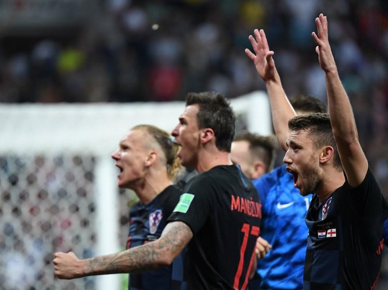 Sporttörténelmi siker! Horvátország vb-döntős