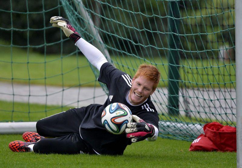 Skót csapatnak adta kölcsön a Liverpool a 20-szoros magyar válogatott kapust