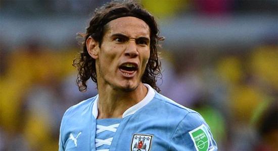 Uruguay kiejtette Portugáliát