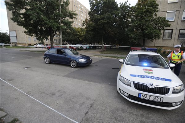 Gyermeket gázoltak halálra Budapesten