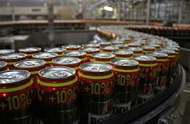 Nébih: kifogástalanok a dobozos sörök