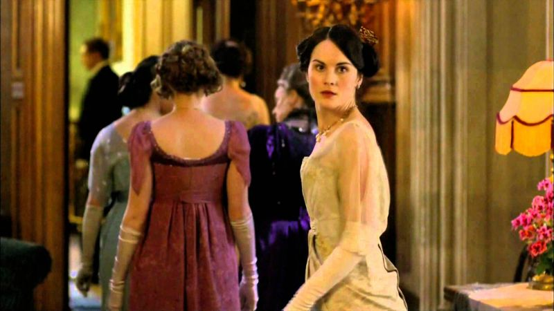 Eldőlt: lesz játékfilm a népszerű Downton Abbey sorozatból
