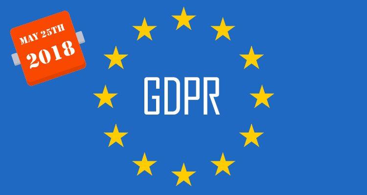 Pénteken lép életbe az Európai Unió általános adatvédelmi rendelete