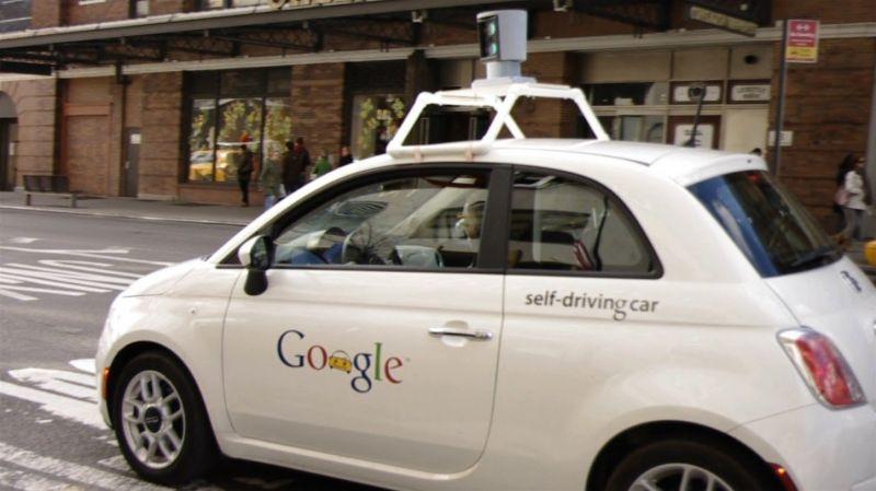 Ismét feltérképezik Magyarországot a Google autói