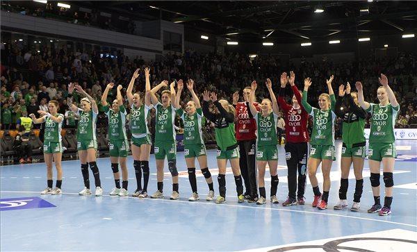 A Győr nyerte a női kézilabda NBI-et