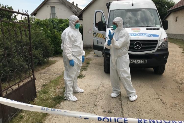 Háromgyermekes édesanya az inárcsi gyilkosság áldozata
