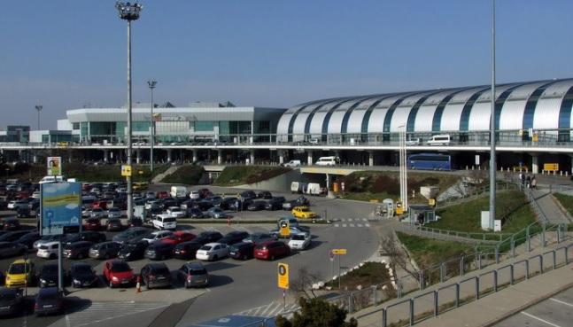Tizenhét százalékkal nőtt az első félévben a Liszt Ferenc repülőtér utasforgalma