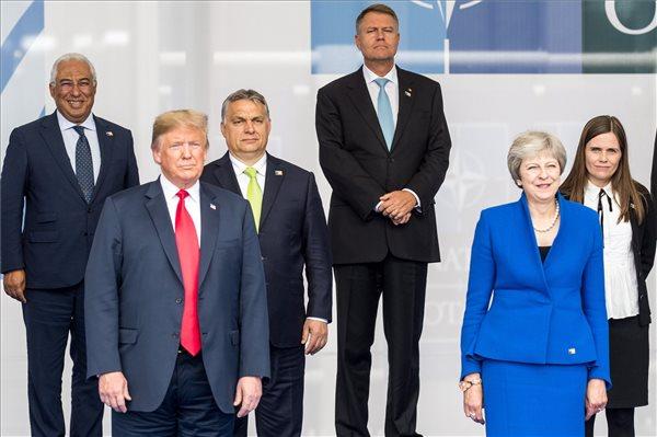 Orbán: Magyarország a világ egyik legbiztonságosabb országa