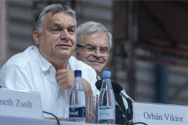 """LMP: """"nemzeti tragédiához"""" vezetett az Orbán-kormány politikája"""