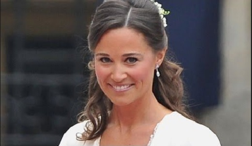 Gyermeket vár Pippa Middleton, Katalin hercegné húga