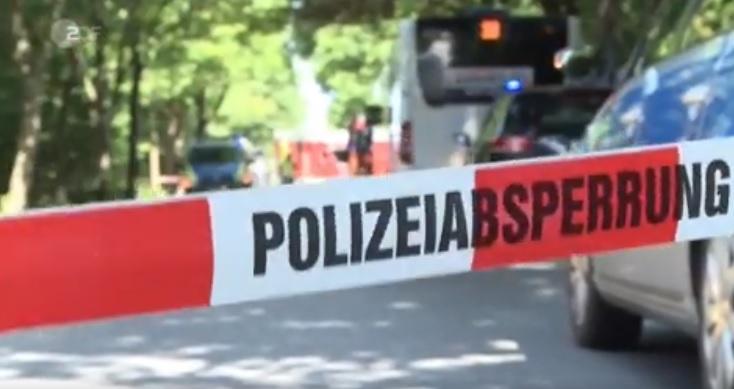 Nyilvánosságra hozták a lübecki késelő származását – egyelőre hallgat