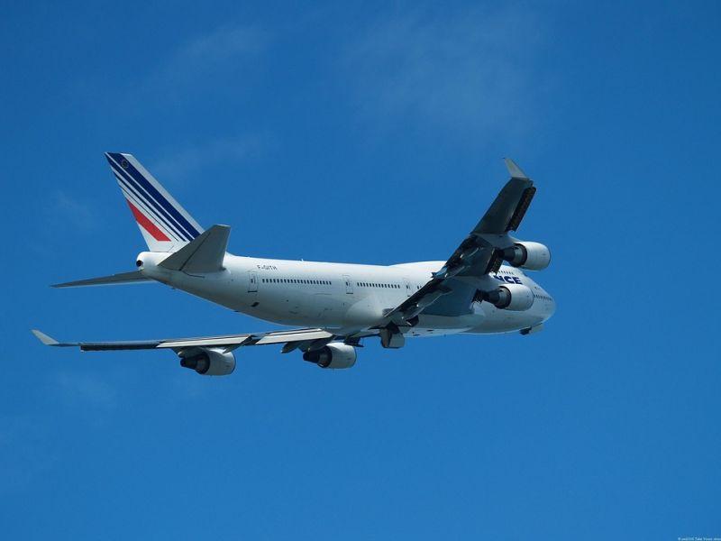 Megint törölte több budapesti járatát az Air France