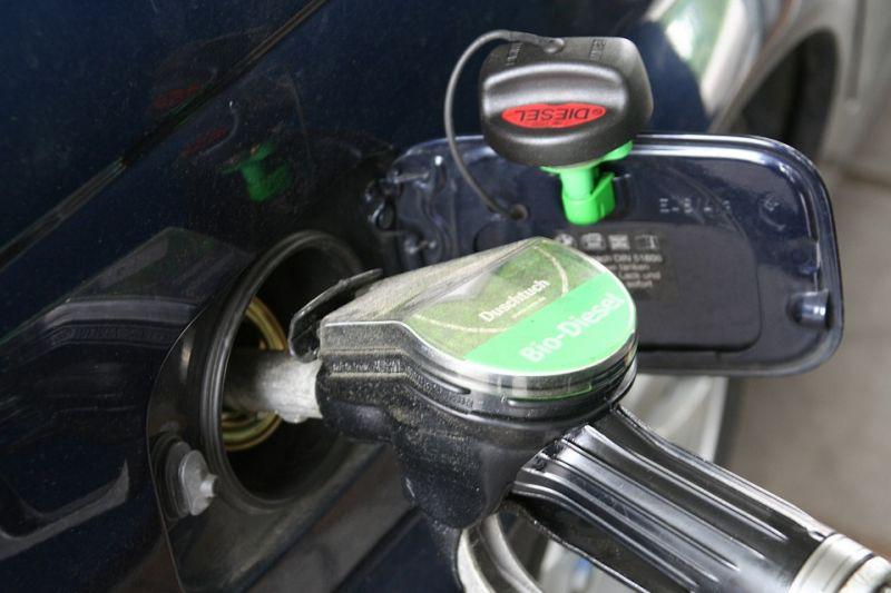 Megint emelkedik az üzemanyagok ára