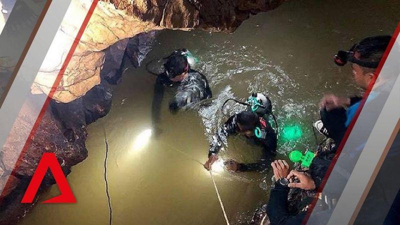 Múzeum lesz a barlangból, ahonnan 12 thaiföldi gyereket és edzőjüket mentették ki
