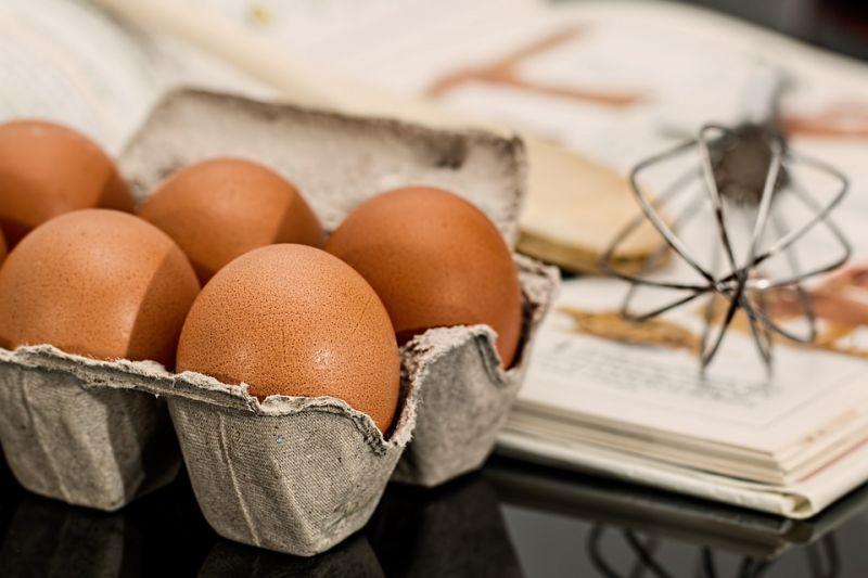 """""""Veszélyes lehet a külföldi tojás"""" – hazai termék vásárlására ösztönöz a tojásszövetség"""