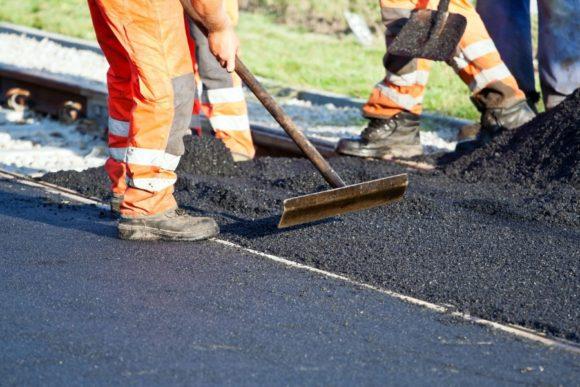 Hamarosan kezdik az M1-es Bicske és Tatabánya közötti szakaszának felújítását