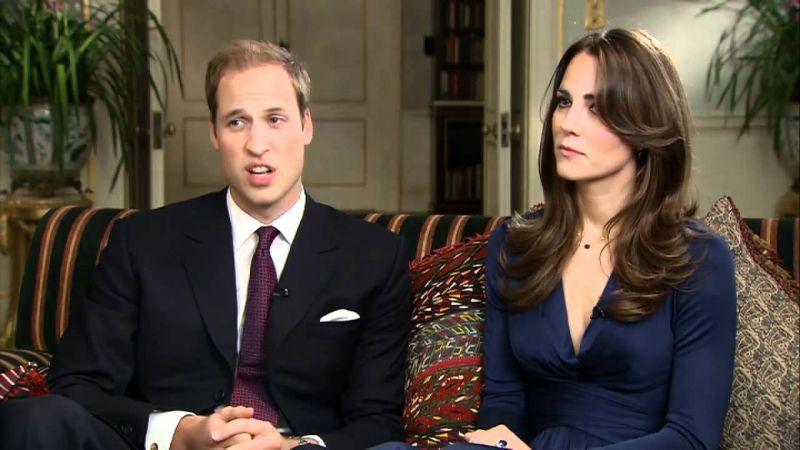 Vilmos herceg a brit királyi család első tagjaként Izraelbe érkezett hivatalos látogatásra