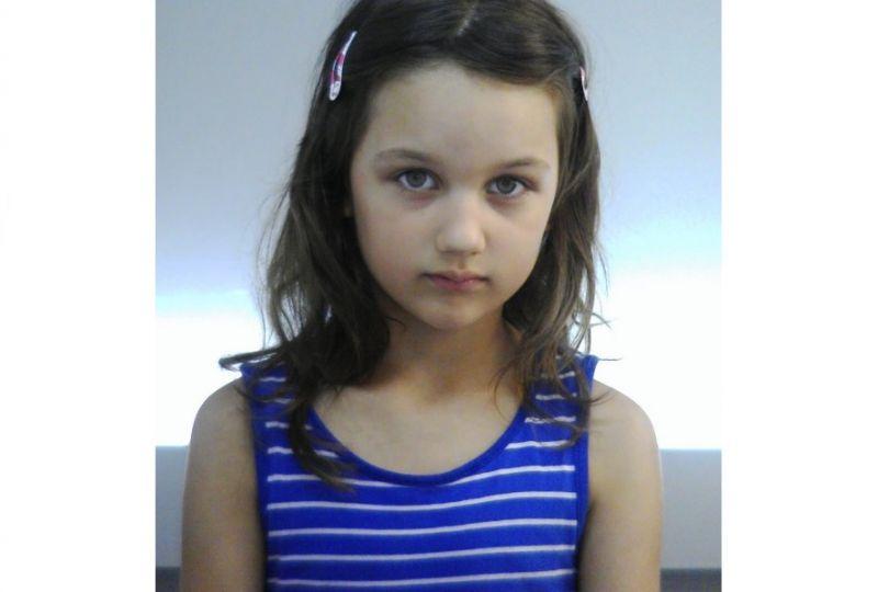 Eltűnt egy 9 éves kislány Budapestről, nagy erőkkel keresi a rendőrség