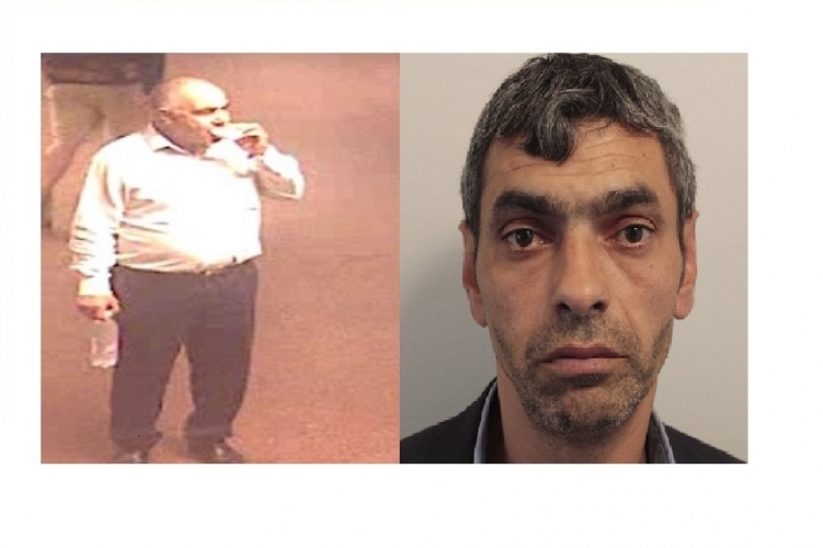 Ezek az álrendőrök vették el egy férfi pénzét Budapesten – tényleg rendőrnek látszanak?