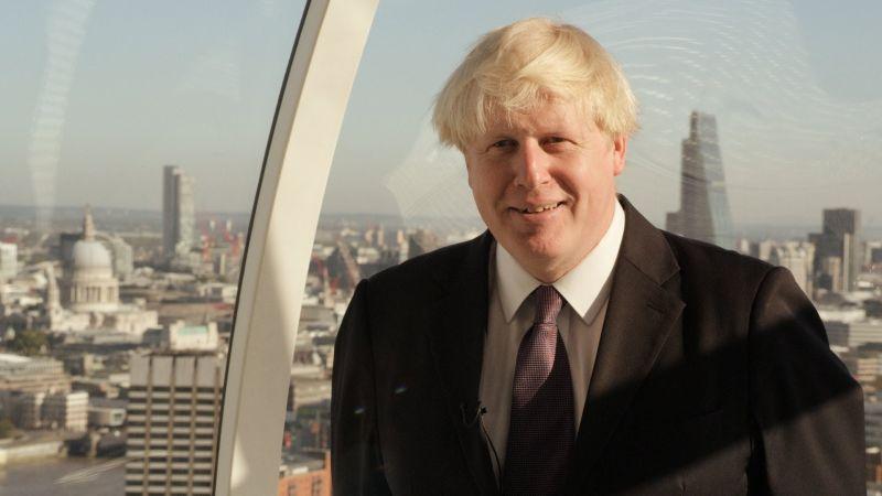 Boris Johnson lesz az új brit miniszterelnök