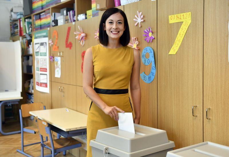 Nagy többséggel választották meg Cseh Katalint a liberális frakció alelnökének az EP-ben